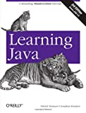 Learning Java, Knudsen, Jonathan and Niemeyer, Patrick, 0596008732