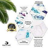 Will & Fox Reusable Swim Diaper Girls