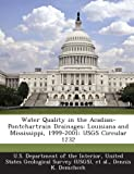 Water Quality in the Acadian-Pontchartrain Drainages, Dennis K. Demcheck, 1287185606