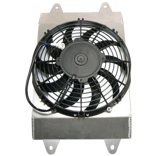 utv radiator - 5