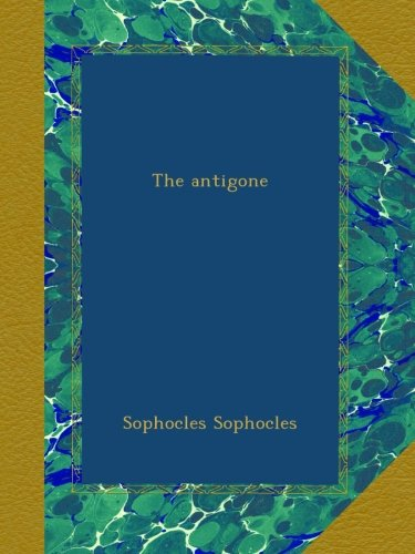 The antigone