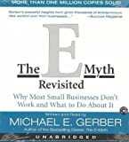 img - for The E-Myth Revisited: Why Most Small Businesses Don't Work The E-Myth Revisited book / textbook / text book