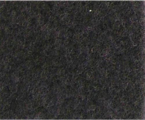 Phonocar 4/347-2 - Alfombra para el coche, 140 x 500 mm, color gris 043472