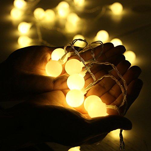 Childrens Led Fairy Lights