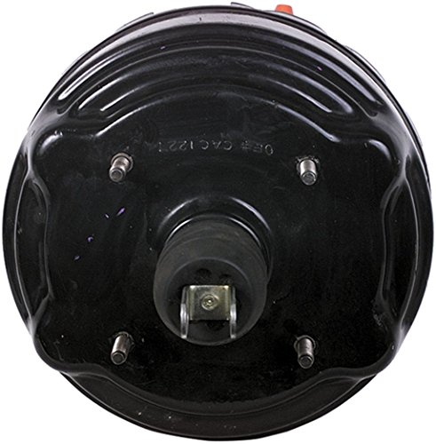 Cardone 53-5950 Remanufactured Import Power Brake Booster by A1 Cardone