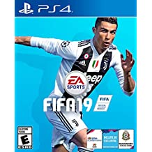FIFA 19 + Black pass - PlayStation 4 - Standard Edition
