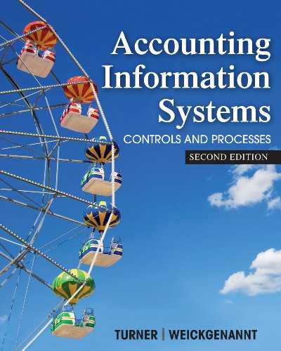 Download Accounting Information Systems: The Processes and Controls, 2nd Edition Pdf