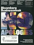 Bloomberg Businessweek Magazine July 4-10, 2011 Meet the Jerry Maguire of Video Games