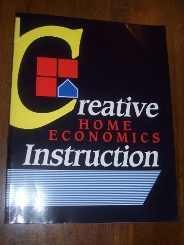 Creative Home Economics Instruction