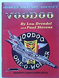 Voodoo (Modern Military Aircraft series)