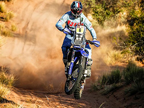 San Juan Racing - 2017 Dakar Rally Stage 11 - San Juan to Río Cuarto