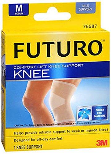 Futuro Comfort Lift Knee Support Medium