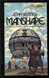 Manshape, John Brunner, 0879977647