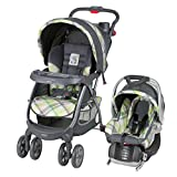 Baby Trend Encore Travel System - Outback