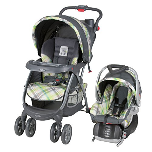Baby Trend Encore Travel System Reviews