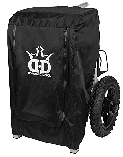 ck Disc Golf Cart Rainfly - Protect your Disc Golf Gear from the Elements ()