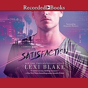 Satisfaction Audiobook