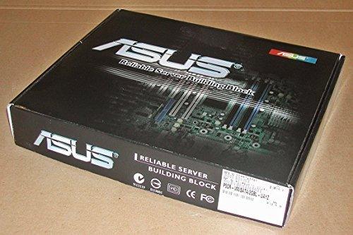 NEW RETAIL ASUS P5CR-VM/SATA/2GBL INTEL E7221 Pentium 4 LGA775 DDR2 Micro-ATX Server Motherboard with Onboard Video/Dual Gigabit (Socket Lga775 Ddr2 Pci Express)