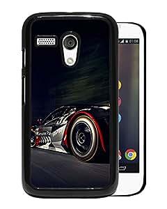 Audi R Race Car Durable High Quality Motorola Moto G Phone Case