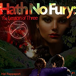 Hath No Fury Audiobook