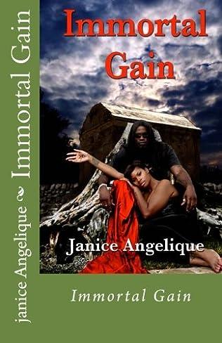 book cover of Immortal Gain