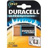 CR-V3 Photo-Lithium battery, Duracell CRV3 battery