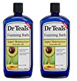 Dr. Teal's Ultra Moisturizing Foaming Bath with Avocado - Best Reviews Guide