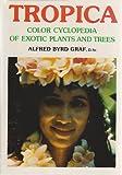 Tropica, Alfred Byrd Graf, 0911266232