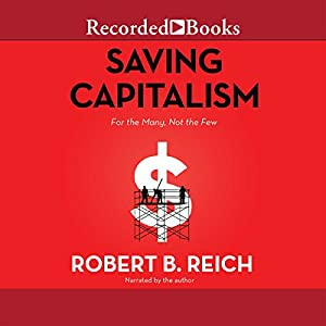 Saving Capitalism Audiobook