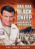 Baa Baa Black Sheep: Final Season [Import]
