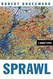 Sprawl - Compact History (05) by Bruegmann, Robert [Paperback (2006)]