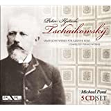 Tchaikovsky: Piano Works [Import allemand]