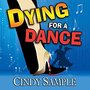 Dying for a Dance Audiobook