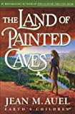 """The land of painted caves"" av Jean M. Auel"
