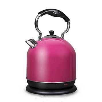 Amazon.de: L@TX Elektrischer Wasserkocher Teekocher 2500 Watt, 5 ...