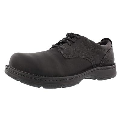Carolina Opanka Oxford Wide Boots Men's Shoes Size 11 Black | Oxfords
