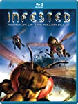 Cover Image for 'Infested'