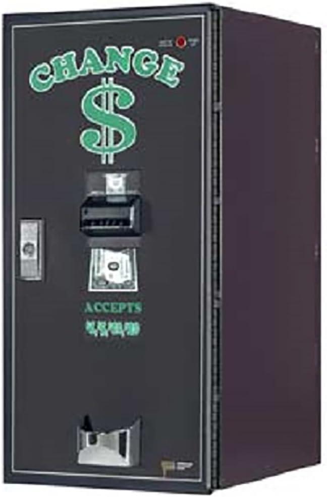 Single Hopper American Changer AC1001 Bill Changer