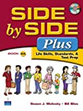 Side by Side Plus 2A Student Book, Molinsky and Molinsky, Steven J., 0132090120