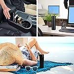 flintronic-Bottiglia-Acqua-Borraccia-Termica-500ML-Coppa-da-Viaggio-Tazza-Intelligente-LED-Temperatura-Display-Touch-Boccetta-per-Vuoto-in-Acciaio-Inossidabile-per-Mantenere-CaldoFreddoNero