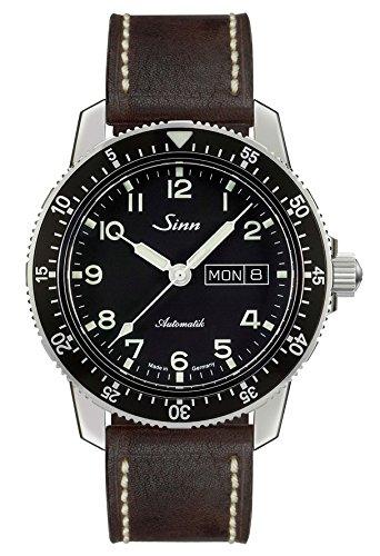 Sinn【ジン国内正規品】 Instrument Watches 104.ST.SA.A B077TMLLGV