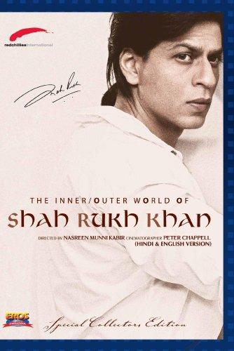 Inner World/Outer World Of Shahrukh Khan