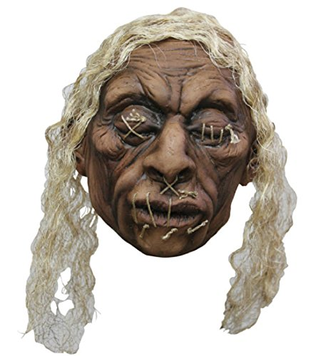 Shrunken Head (GHOULISH PRODUCTIONS Shrunken Head A 2)