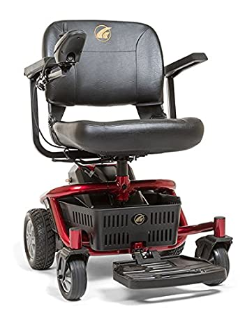Amazon.com: Golden Technologies LiteRider Envy GP162 ...