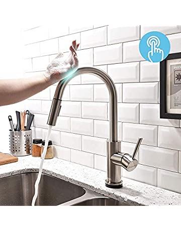 MOEN Pull Down Faucets Kitchen Faucets The Home Depot homedepot.com Kitchen Kitchen Faucets MOEN
