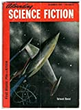 Astounding Science Fiction Magazine, December 1951 (Vol. 48, No. 4)