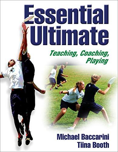 Essential Ultimate: Teaching, Coaching,