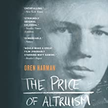 The Price of Altruism: George Price and the Search for the Origins of Kindness Audiobook by Oren Harman Narrated by Andi Ackerman