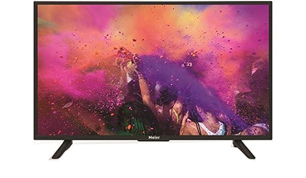 Haier LE32F9000C - TV: Amazon.es: Electrónica