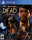 The Walking Dead  The Telltale Series A New Frontier (輸入版:北米) - PS4